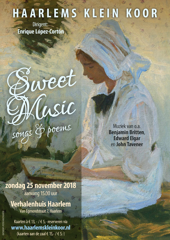 Affiche Sweet Music